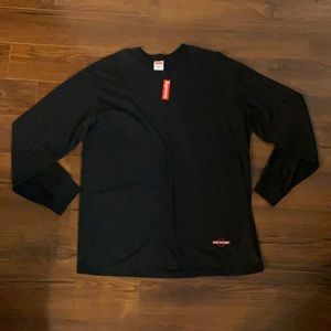 Supreme Independent Long Sleeve Tee